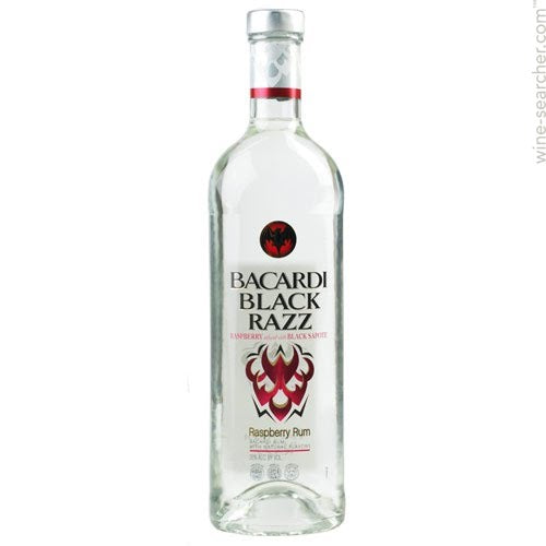 Bacardi Coconut Flavored White Rum