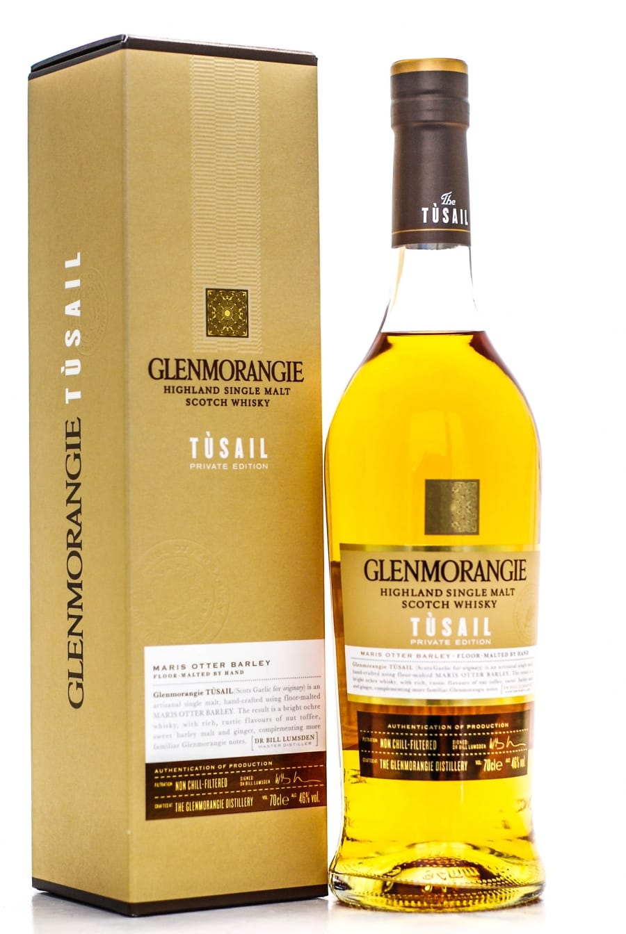 Glenmorangie Tùsail  Single Malt Whisky