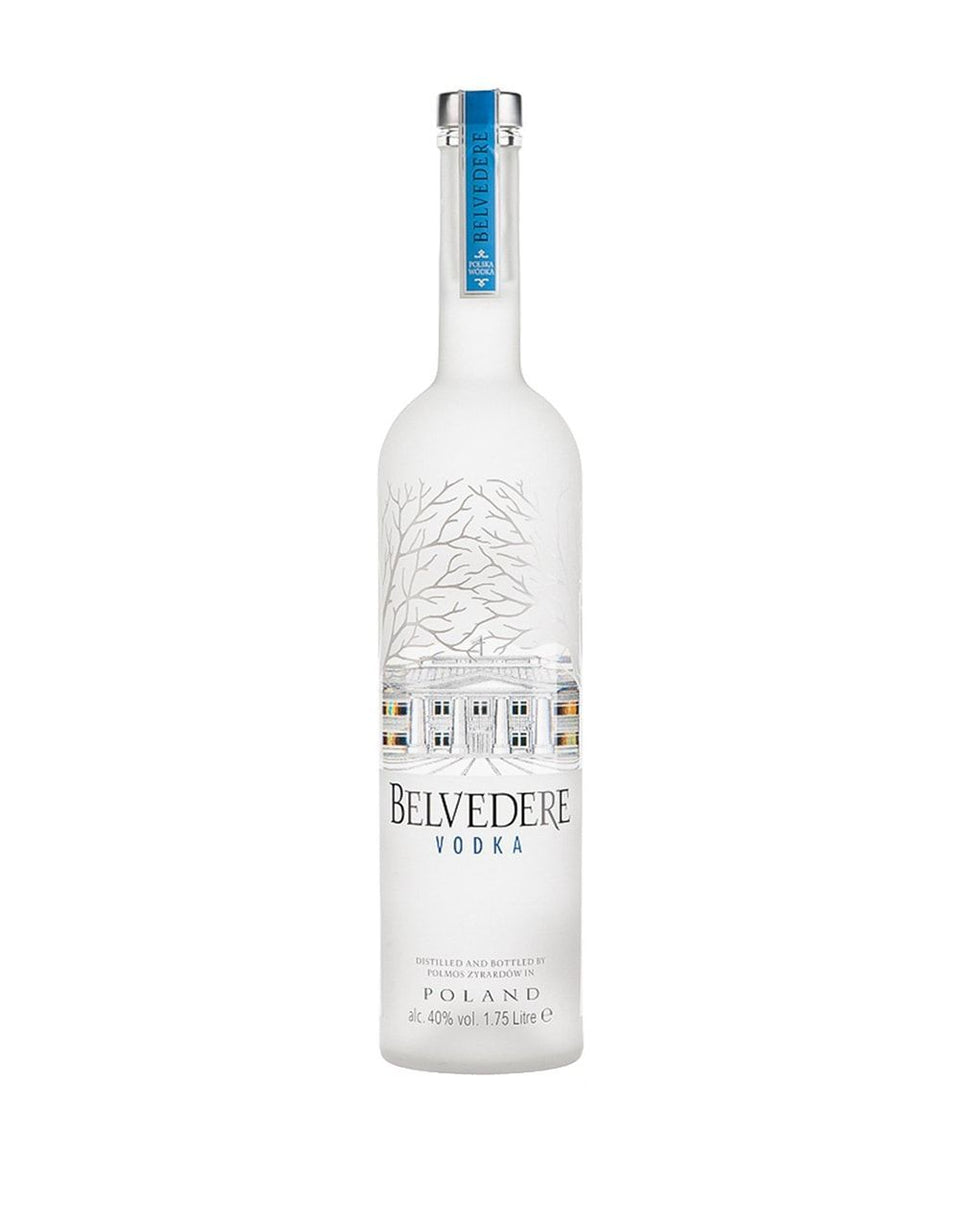 Belvedere Vodka 1.75ml