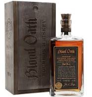 Blood Oath Bourbon Whiskey
