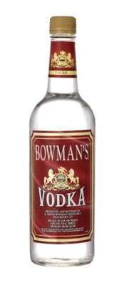 Bowman's Vodka 1.75ml