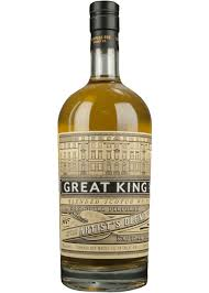 Great King by Compass Box
