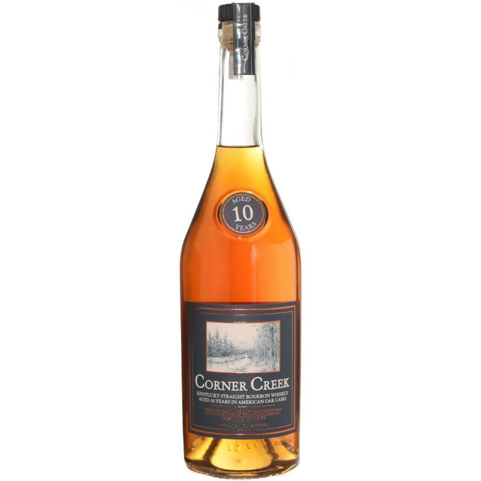 Corner Creek 10 Year Bourbon 750ml