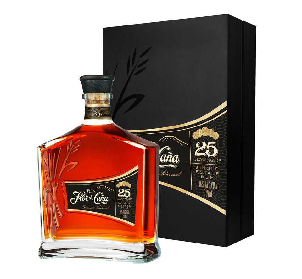 Ron Flor de Cana 25 Year