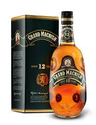 Grand Macnish 12 Year