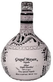 Grand Mayan Very Special Triple Distilled - Tequila