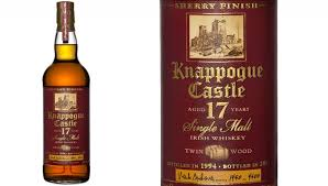 Knappogue Castle Twin Wood 17 Year