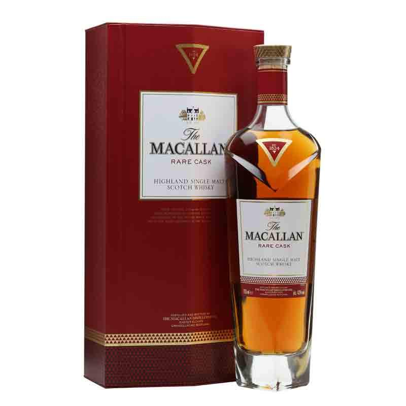 Macallan Rare Cask - Single Malt Whisky