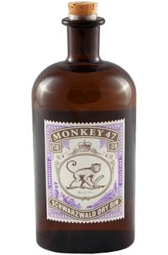 Monkey 47 Dry Gin 375ml