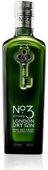 No. 3 London Dry Gin