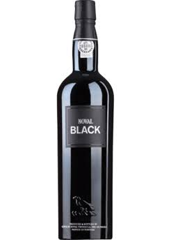 Noval Black Port