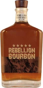 Rebellion 8 Year