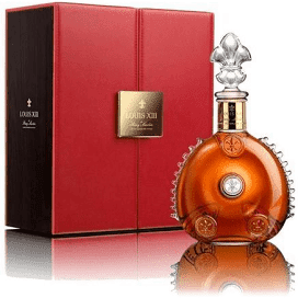 Remy Martin Louis XIII - One Century In A Bottle
