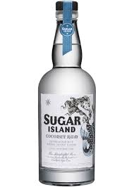 Sugar Island Coconut