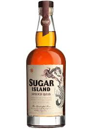 Sugar Island Spiced