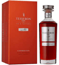 Tesseron Lot No. 53 XO