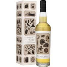 The Lost Blend by Compass Box