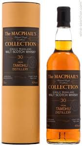 Gordon and Macphail The Macphail's Collection