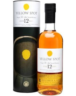 Yellow Spot - Aged 12 Years