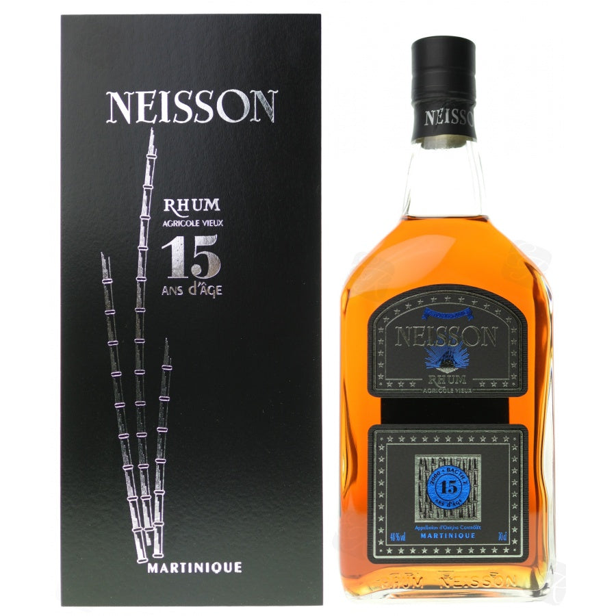 Neisson 15 Year