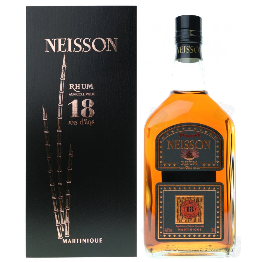 Neisson 18 Year