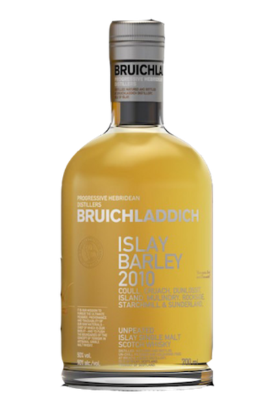 Bruichladdich Islay Barley Rockside Farm
