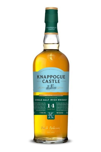 Knappogue 14 Year