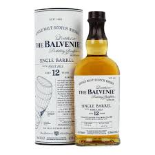 Balvenie Single Barrel 12 Year
