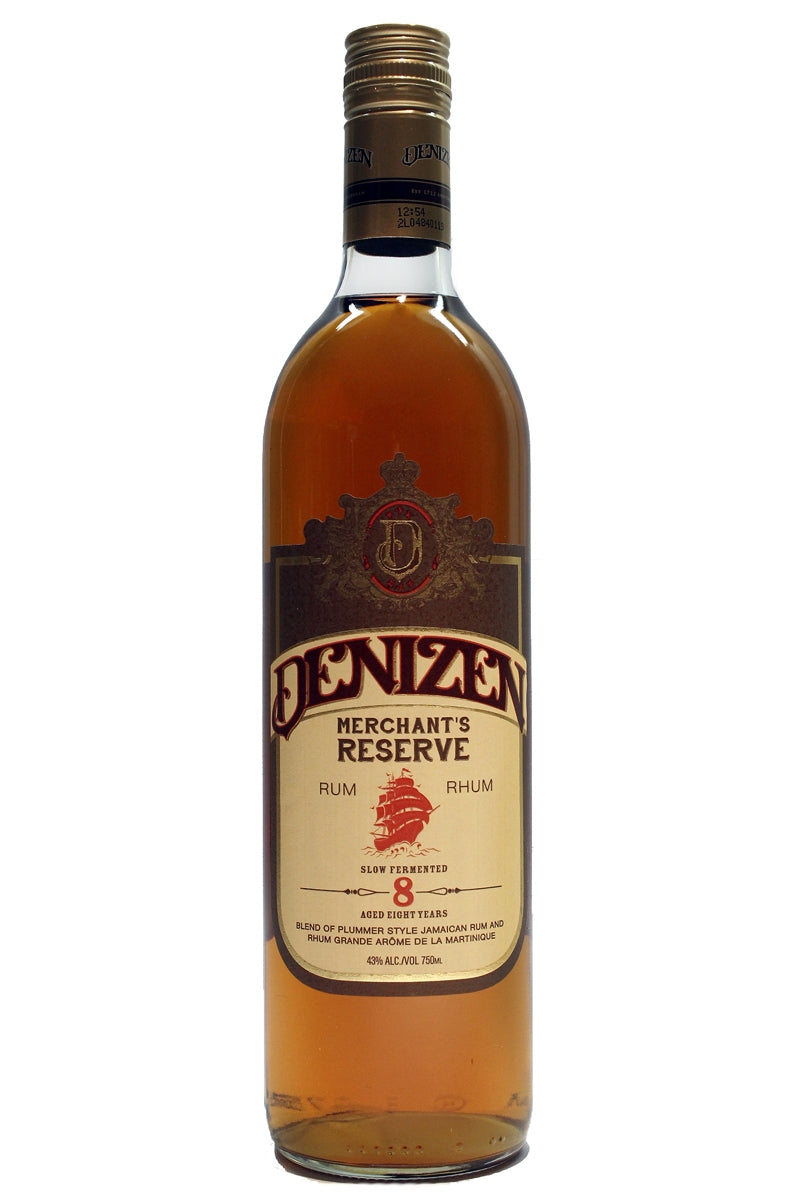 Denizen 8 Year