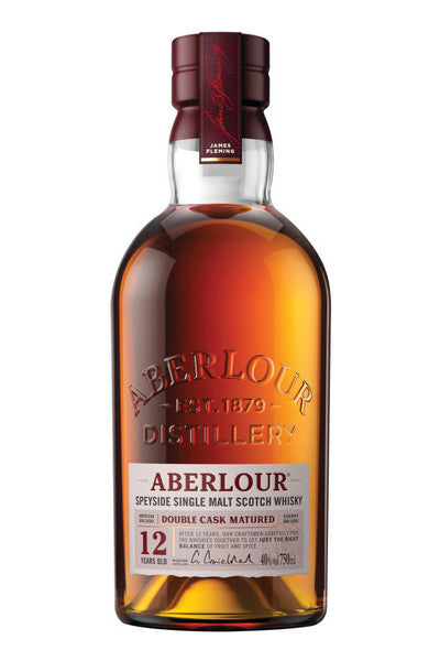 Aberlour Non Chill-Filtered 12 Year
