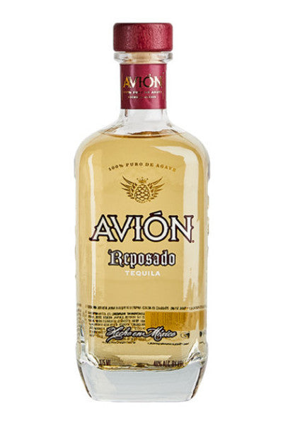 Tequila Avión Reposado 375ml