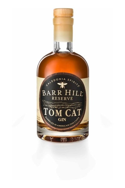 Barr Hill Reserve Tom Cat Gin 750ml