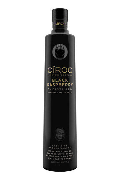 CIROC Limited Edition Black Raspberry