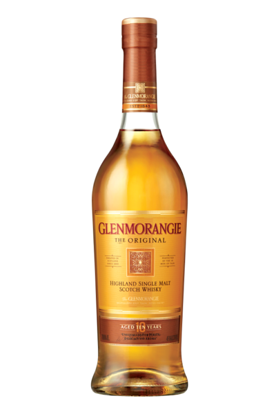 Glenmorangie Original 10 Year Old Single Malt Whisky