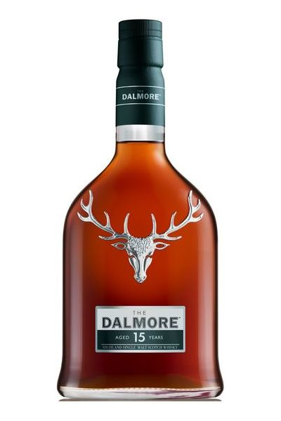 The Dalmore 15 Year