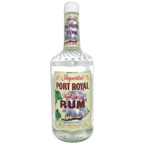 Port Royal Silver