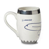 Boeing 787 Dreamliner Engine Mug