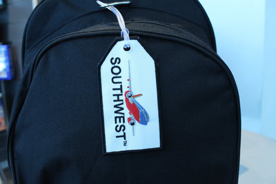 Southwest - Bag Tag