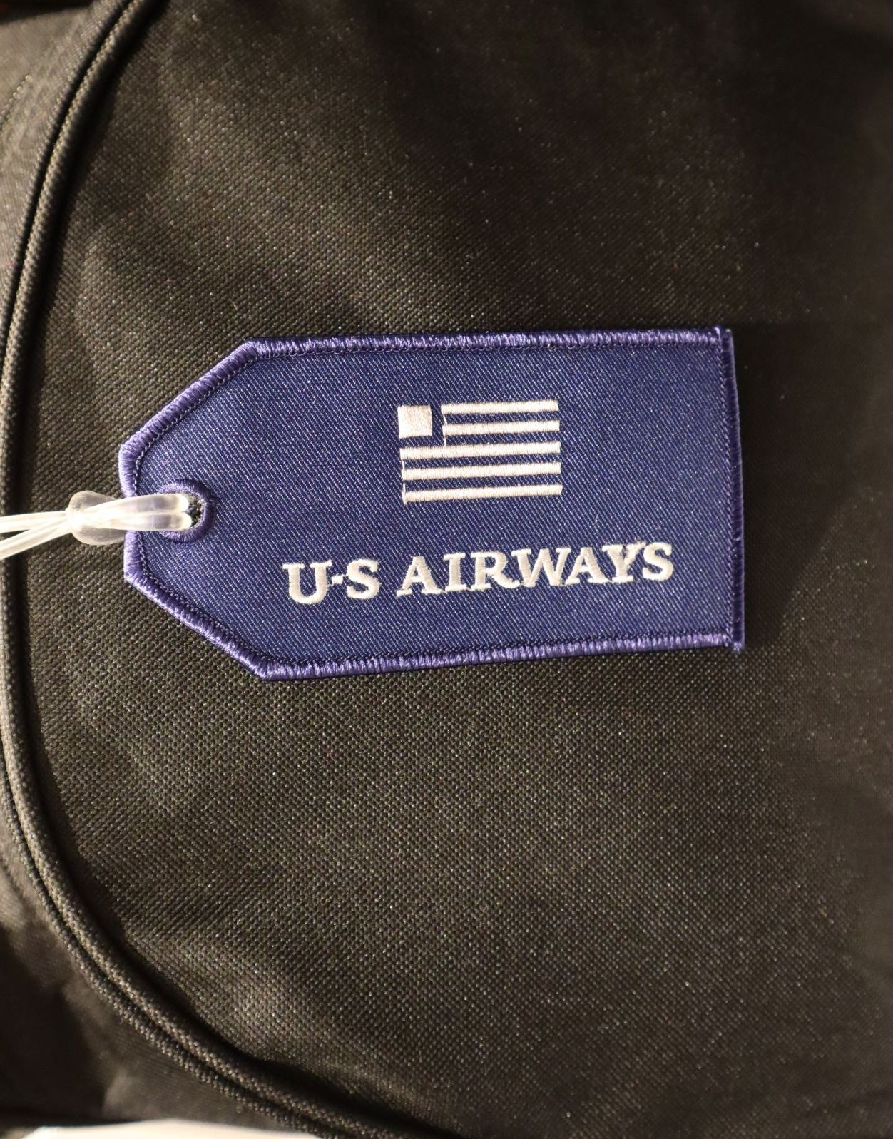 U.S Airways - Bag Tag