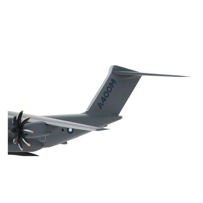 1:200 Airbus A400M Military Model