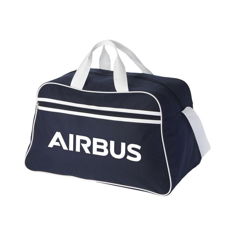 Airbus Blue Sports Bag