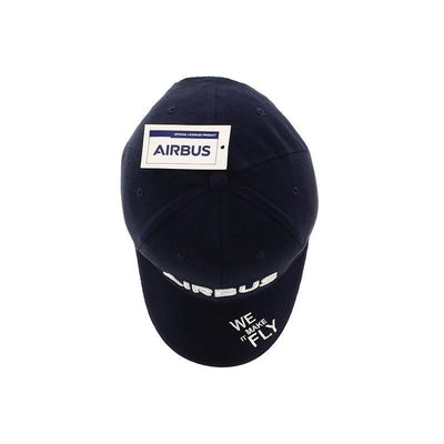 Airbus - We Make It Fly Cap