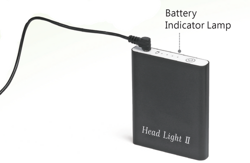 Headlight Battery Controller