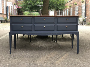Stag Console Table / Sideboard