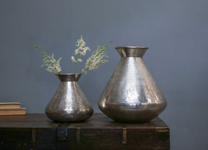 Negana Tapered Vase