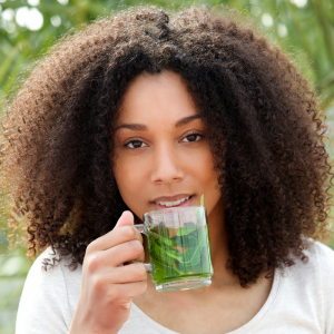 7 Steps to Healthy Natural Hair