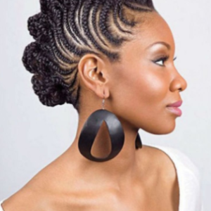 Caring for Natural Black Hair - Hairstyling That Promotes Hair Growth