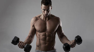 A Home Dumbbell Workout To Build Serious Functional Muscle