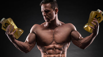 So, what happens when you take a Testosterone booster?