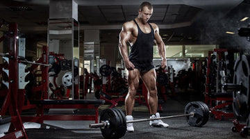 Tips To Lift Heavier Weights
